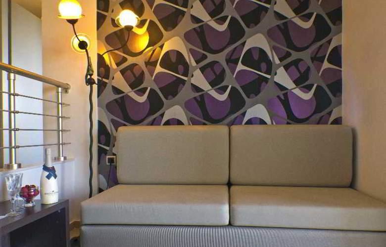 Happy Cretan Suites - Room - 0