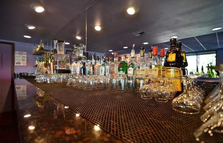 Best Western Plus Inn Of Williams - Restaurant - 30