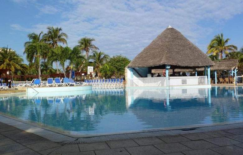 Complejo Cactus-Tuxpan - Pool - 13