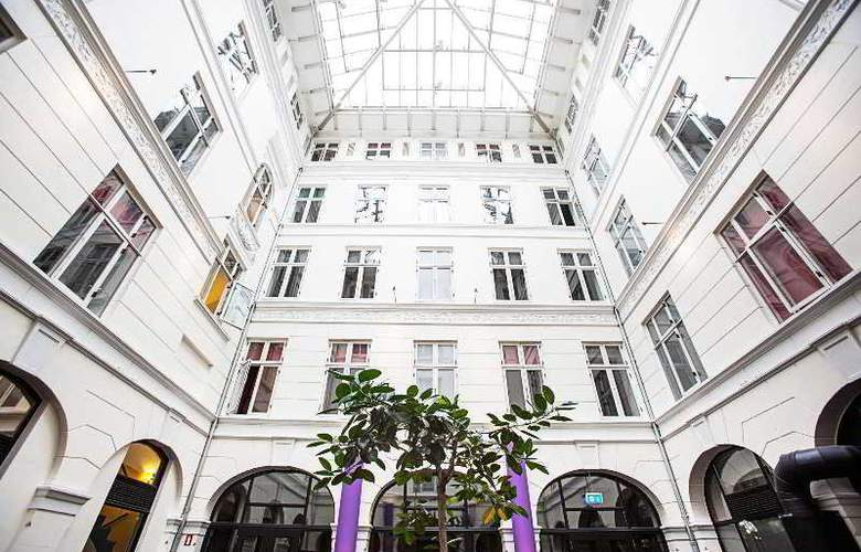 First Hotel Kong Frederik - General - 8