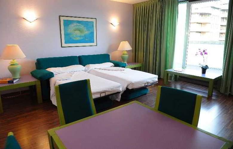 Sercotel Palacio del Mar - Room - 35