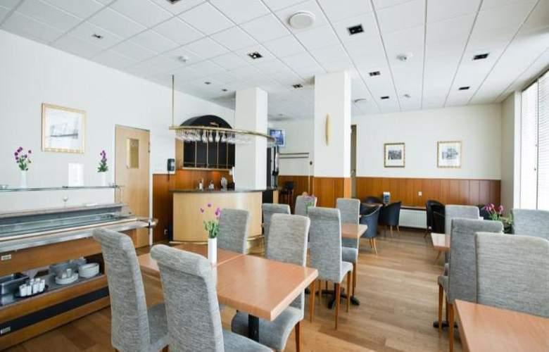 Fosshótel Raudará - Restaurant - 27