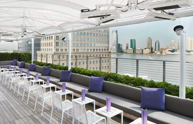 Conrad New York - Terrace - 5