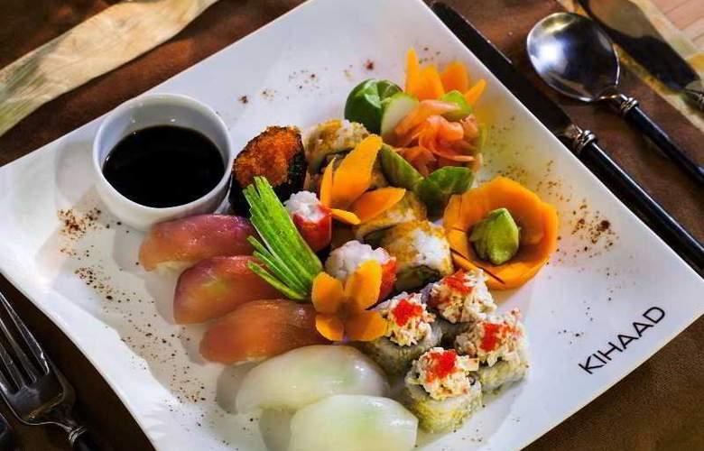 Kihaad Maldives - Restaurant - 17