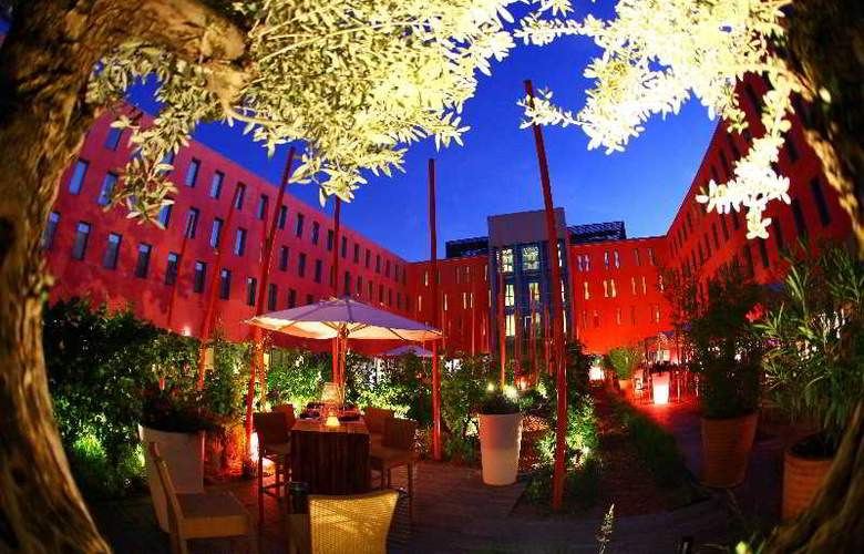Radisson Blu Toulouse Airport - Hotel - 7