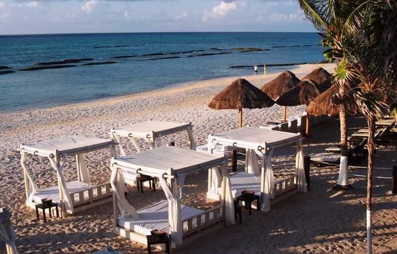 Sandos Caracol Select Club - Beach - 25