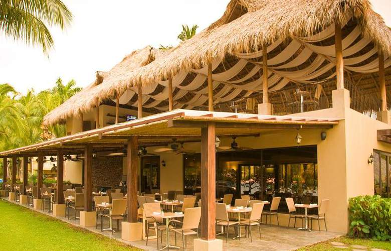 Margaritaville Beach Resort Playa Flamingo - Restaurant - 19