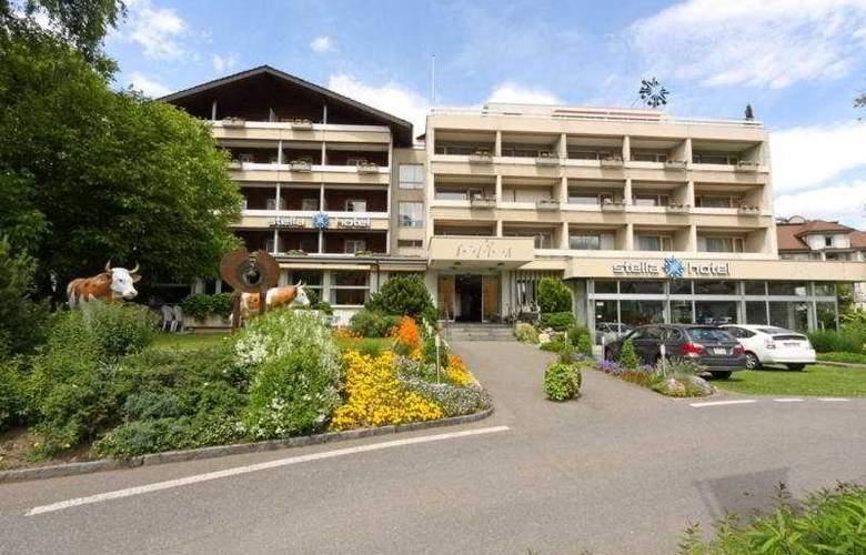 Stella Swiss Quality Hotel - Hotel - 0