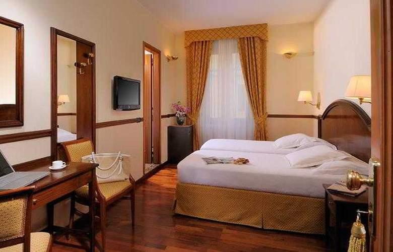 Best Western Hotel Felice Casati - Hotel - 20