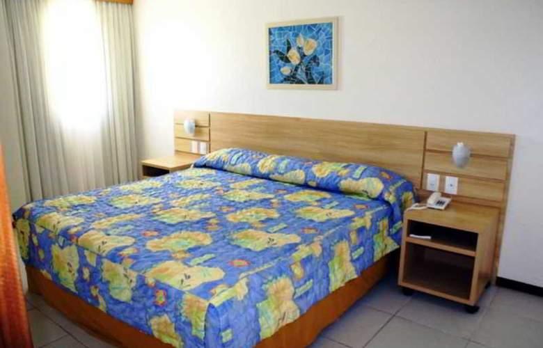 Prodigy Beach Resort & Convention Aracaju - Room - 1