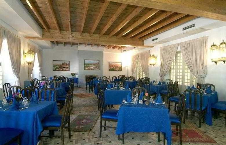 Riad Salam - Restaurant - 6