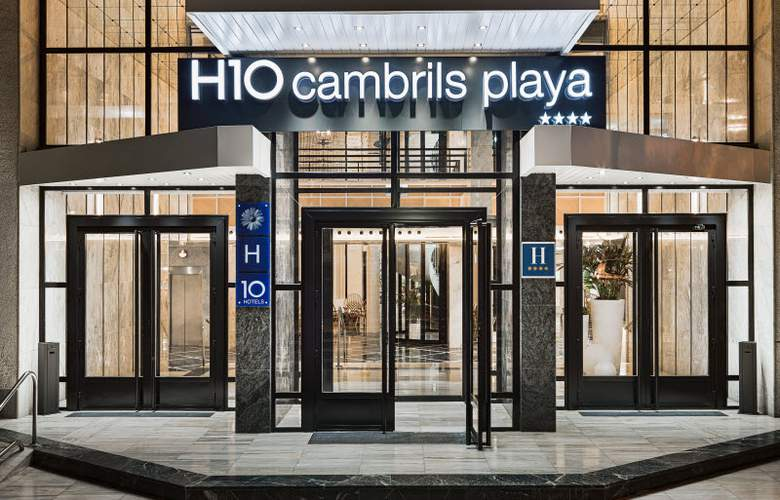 H10 Cambrils Playa - Hotel - 9