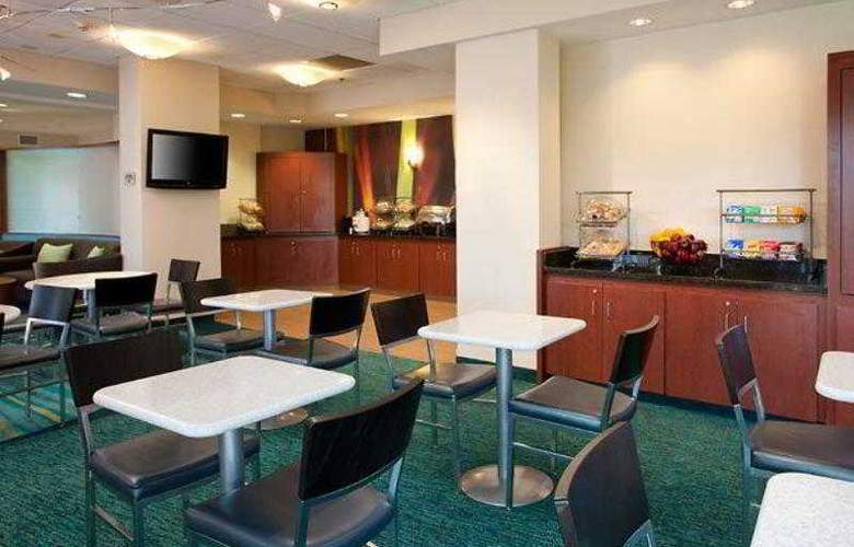 SpringHill Suites Los Angeles LAX/Manhattan Beach - Hotel - 23