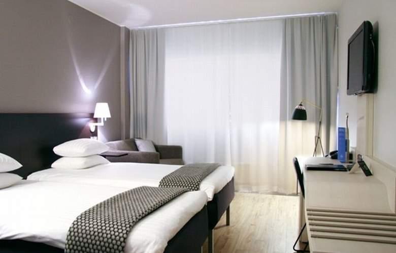 Gothia Towers - Room - 4