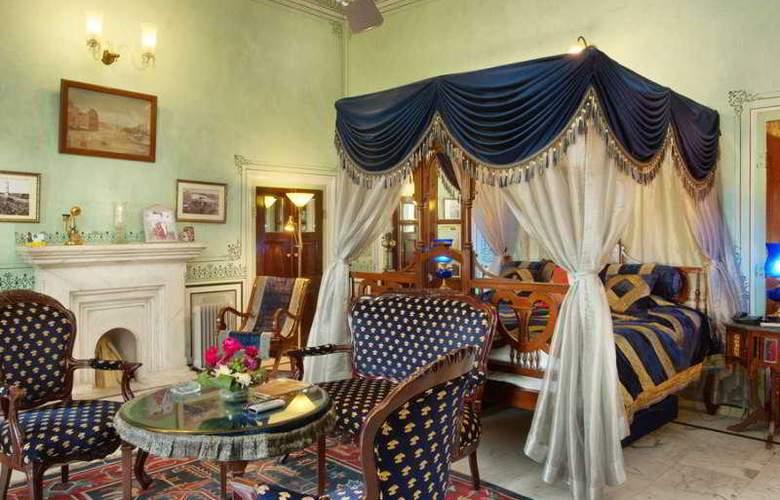 Hari Mahal Palace - Room - 9