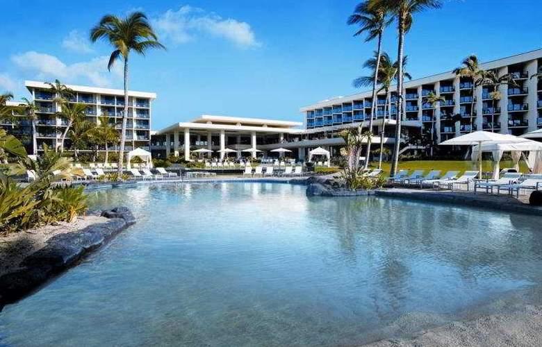 Waikoloa Beach Marriott Resort & Spa - Pool - 3