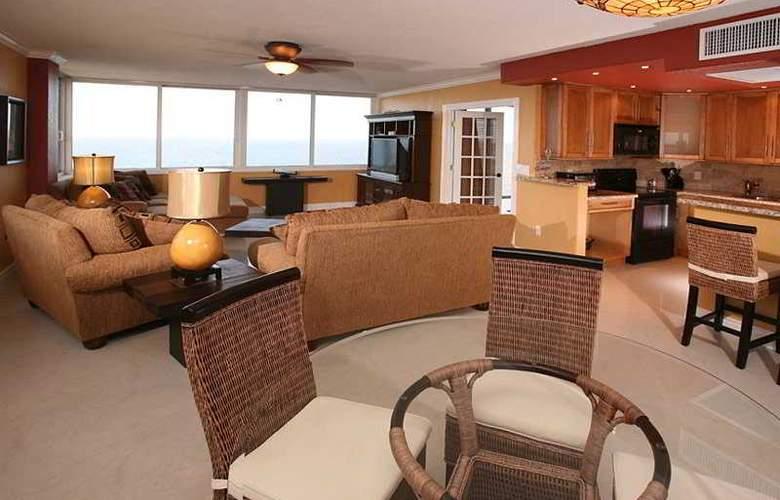 Ocean Manor Resort - Room - 6