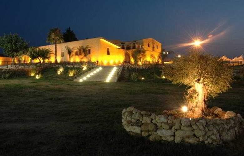 Il Podere Hotel Spa Restaurant - Hotel - 0
