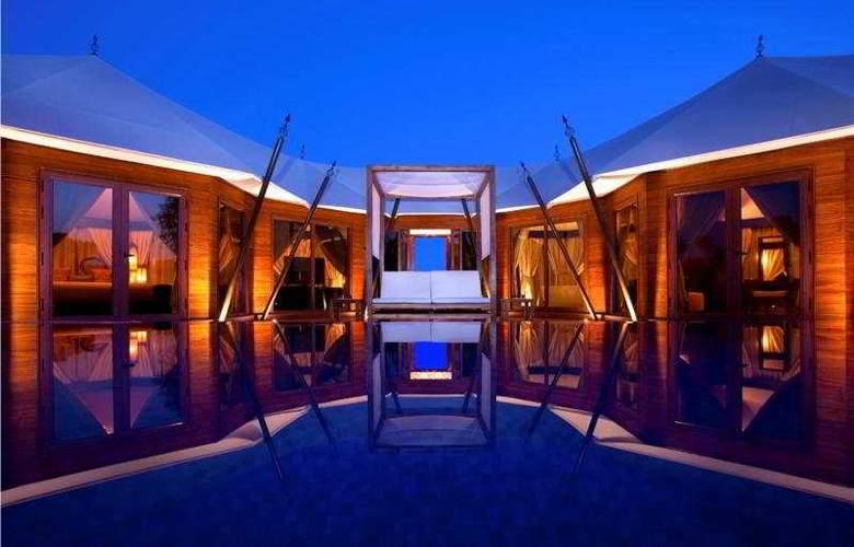 The Ritz Carlton Ras Al Khaimah Al Wadi Desert - Pool - 4