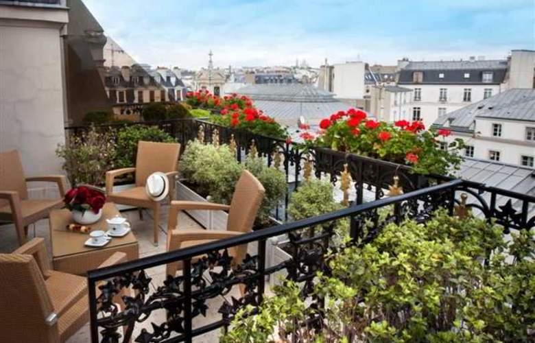 Maison Astor Paris, Curio Collection by Hilton - Room - 30