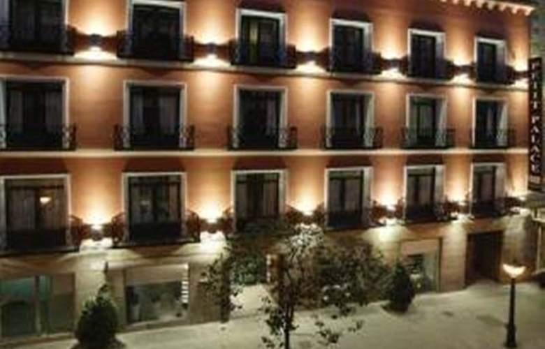 Petit Palace Tres Cruces - Hotel - 2