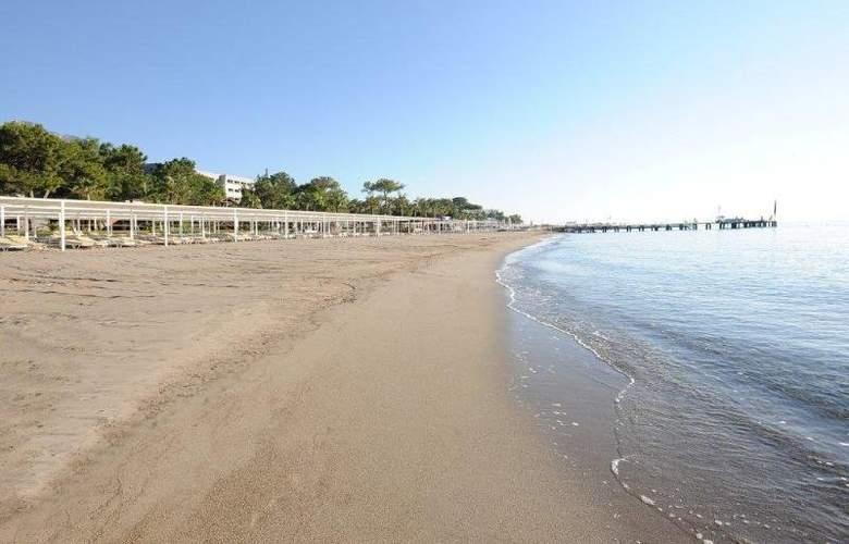 Mirada Del Mar Hotel - Beach - 6