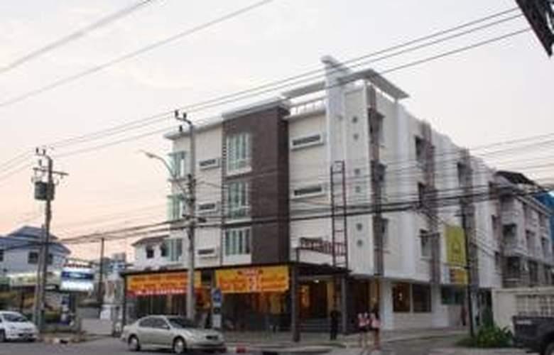 Mariya Boutique Residence - Hotel - 0