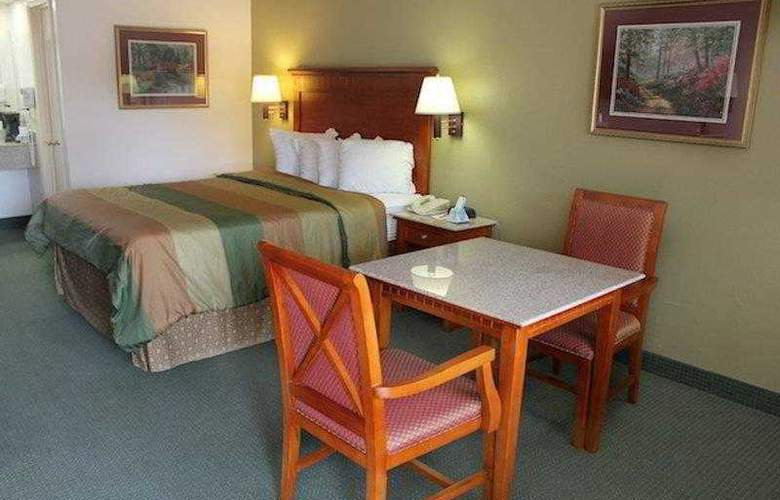 Best Western Music City Inn - Hotel - 34