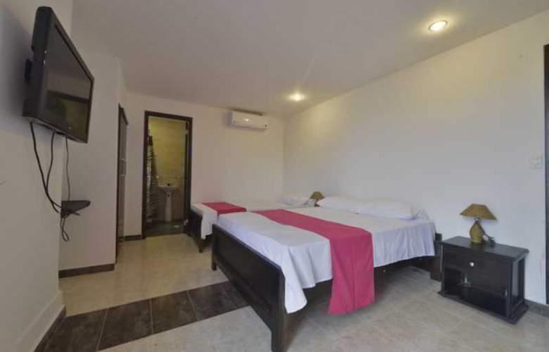 Posada Altamar - Room - 3