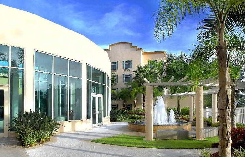 Four Points by Sheraton Caguas Real - Hotel - 20