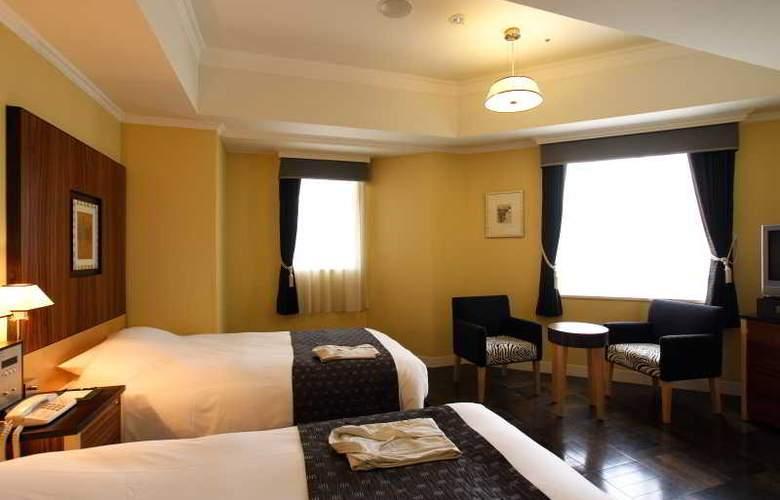Monterey La Soeur Fukuoka - Hotel - 19