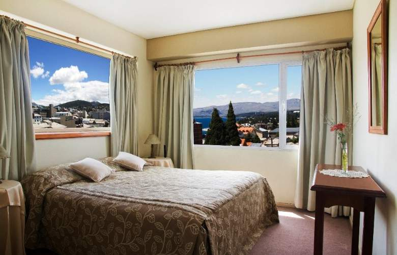 Grand Hotel Bariloche - Room - 6