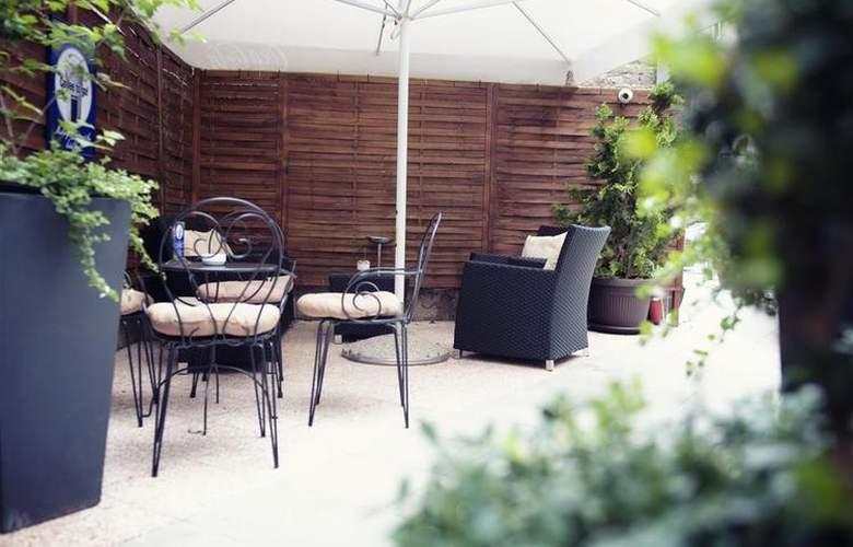 Best Western Premier Astoria - Hotel - 106