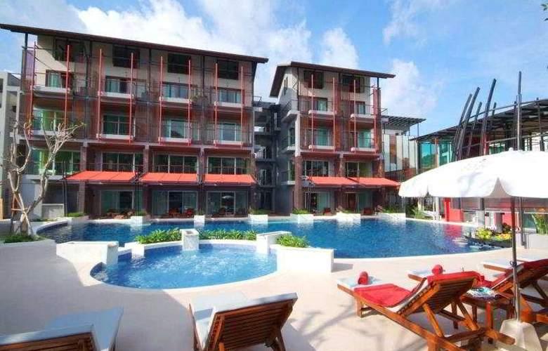 Red Ginger Chic Resort - Hotel - 0