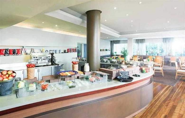 Novotel Perth Langley - Hotel - 40
