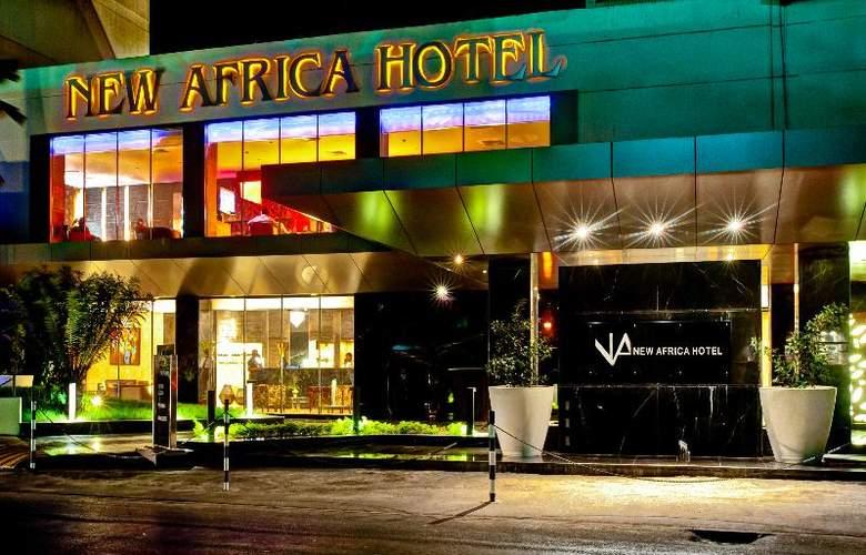 New Africa Hotel & Casino - Hotel - 8