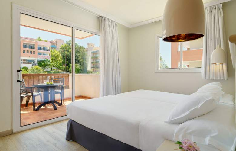 H10 Mediterranean Village - Room - 20