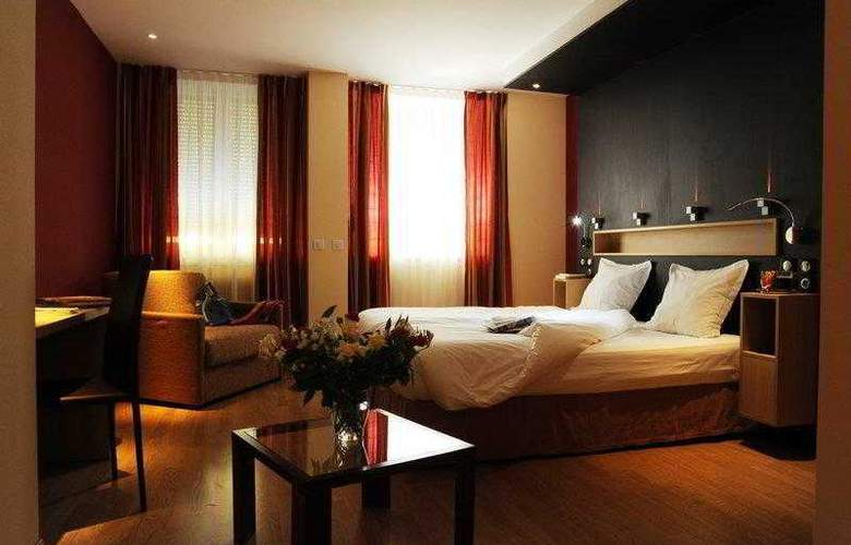 Best Western Plus Hôtel Monopole Métropole - Hotel - 5