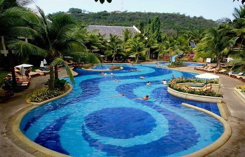 Siam Bayshore Resort - Pool - 14
