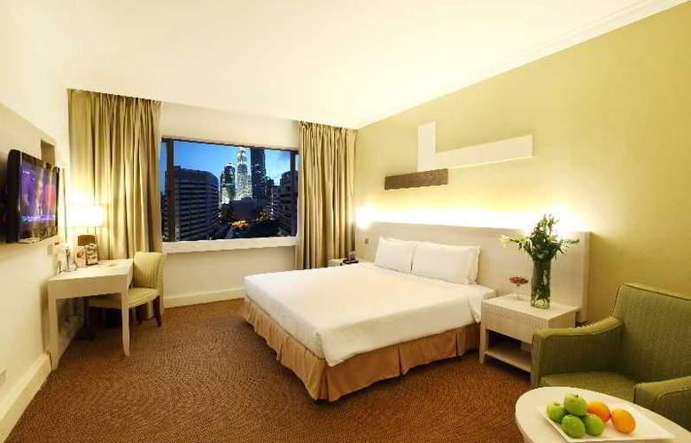 Corus Hotel Kuala Lumpur - Room - 1