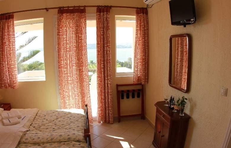 Panorama Fanari Studios & Apartments - Hotel - 1