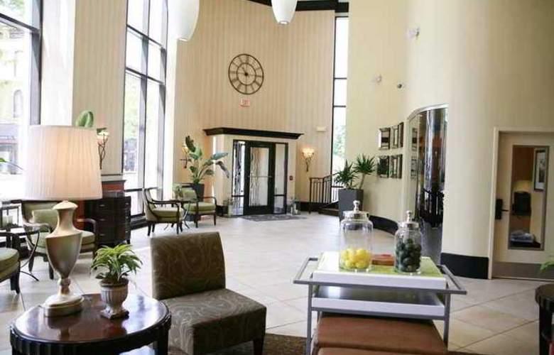 Hilton Garden Inn Terre Haute - Hotel - 0