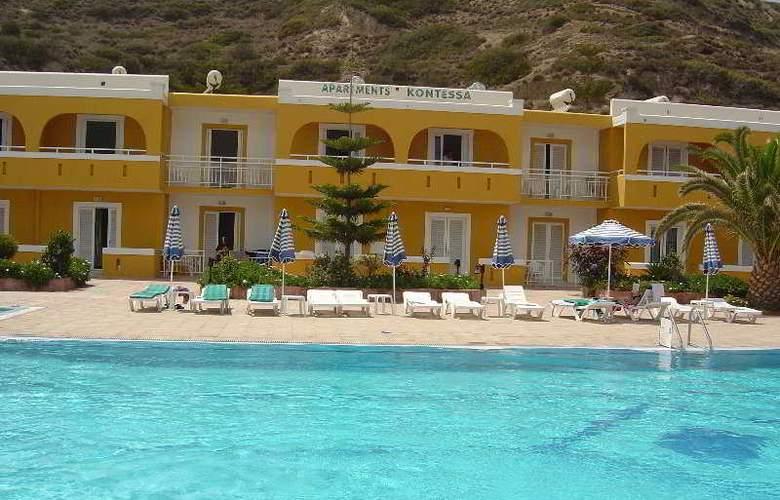Kontessa Apartments - Hotel - 0