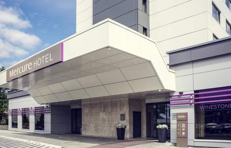 Mercure Gdynia Centrum - Hotel - 16