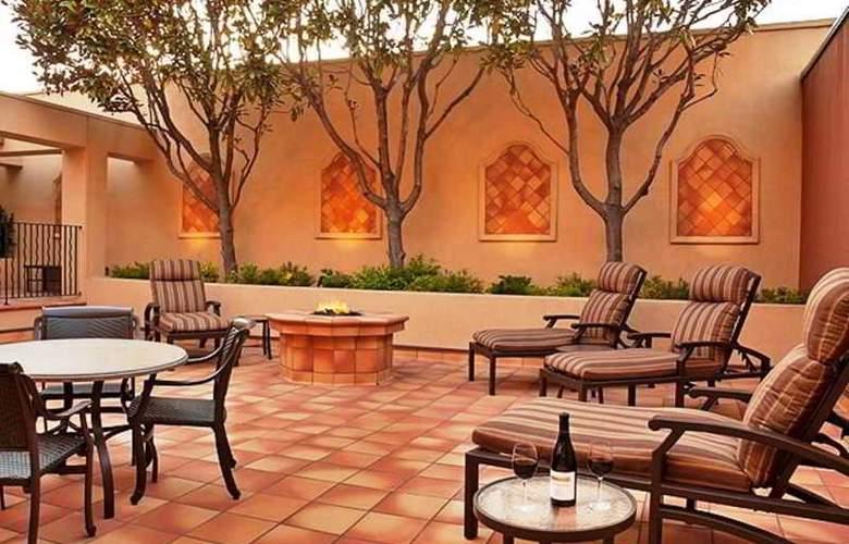 Monterey Bay Inn - Hotel - 3