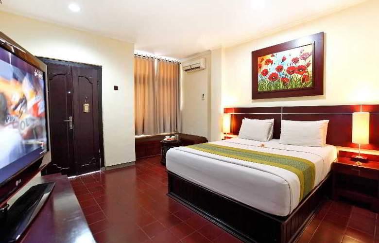 Adi Dharma Cottages - Room - 3