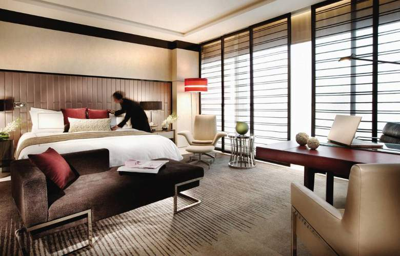 Four Seasons Pudong - Room - 1