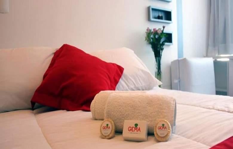 Gema Luxury Suites - Room - 14