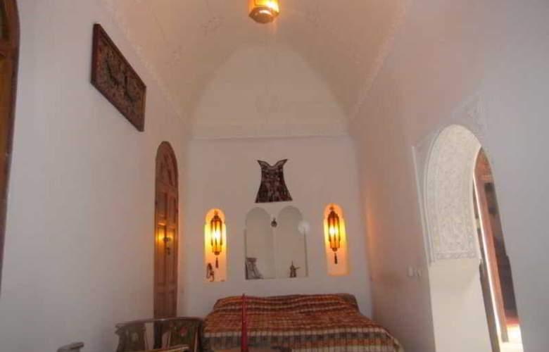 Riad Ben Youssef - Room - 8