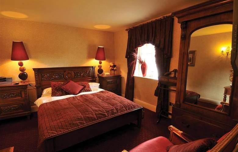 Hallmark Llyndir Hall, Chester South - Room - 19